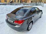 Chevrolet Cruze 2012 года за 3 950 000 тг. в Усть-Каменогорск – фото 4