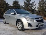 Chevrolet Cruze 2013 года за 4 700 000 тг. в Алматы – фото 4