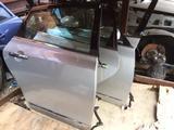 Двери передние Nissan Teana J32 за 40 000 тг. в Алматы