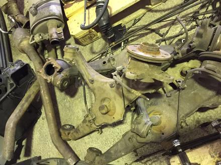 Автозапчасти Форд Транзит в Павлодар – фото 198