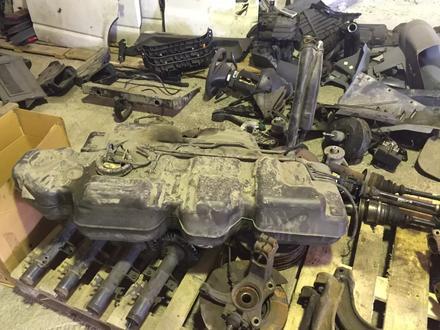 Автозапчасти Форд Транзит в Павлодар – фото 203
