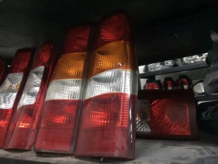 Автозапчасти Форд Транзит в Павлодар – фото 93