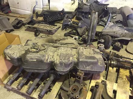 Автозапчасти Форд Транзит в Павлодар – фото 188