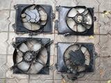 На MITSUBISHI EMERAUDE вентиляторы за 10 000 тг. в Алматы