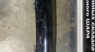 Губа БУ оригинал Toyota prado 150 09-13 за 25 000 тг. в Алматы