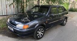 ВАЗ (Lada) 2114 (хэтчбек) 2012 года за 1 150 000 тг. в Алматы