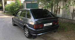 ВАЗ (Lada) 2114 (хэтчбек) 2012 года за 1 150 000 тг. в Алматы – фото 2