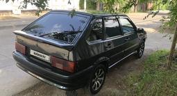 ВАЗ (Lada) 2114 (хэтчбек) 2012 года за 1 150 000 тг. в Алматы – фото 4
