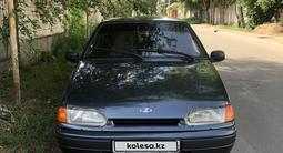 ВАЗ (Lada) 2114 (хэтчбек) 2012 года за 1 150 000 тг. в Алматы – фото 5