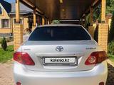 Toyota Corolla 2010 года за 4 000 000 тг. в Шымкент – фото 4