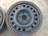 Оригинальные металлические диски на автомашину Opel (Германия R15 за 25 000 тг. в Нур-Султан (Астана) – фото 5