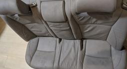 Сиденье (салон) комплект Lexus ES300/350 2009г за 100 000 тг. в Алматы – фото 2