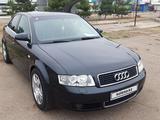 Audi A4 2002 года за 3 500 000 тг. в Алматы
