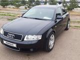Audi A4 2002 года за 3 500 000 тг. в Алматы – фото 3