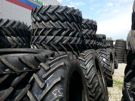 Шины на тракторы за 8 000 тг. в Алматы – фото 2