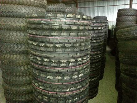Шины на тракторы за 8 000 тг. в Алматы – фото 6