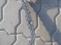 Крепление бампера за 5 000 тг. в Алматы