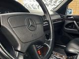 Mercedes-Benz S 500 1996 года за 13 200 000 тг. в Алматы – фото 5