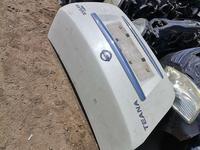 Крышка багажника за 60 000 тг. в Алматы
