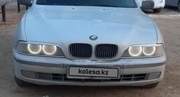 BMW 520 1999 года за 3 200 000 тг. в Кызылорда – фото 3