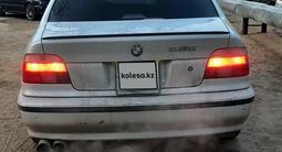 BMW 520 1999 года за 3 200 000 тг. в Кызылорда – фото 4