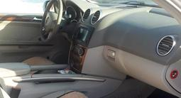 Mercedes-Benz ML 500 2005 года за 4 800 000 тг. в Семей – фото 5