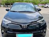 Toyota RAV 4 2018 года за 12 000 000 тг. в Нур-Султан (Астана)