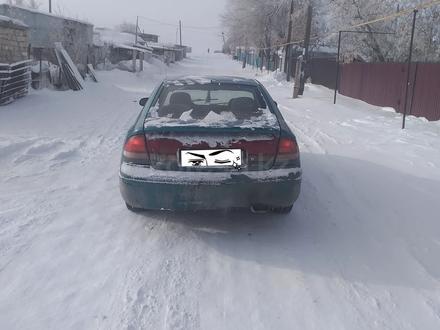 Mazda Cronos 1995 года за 700 000 тг. в Хромтау – фото 8