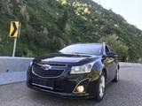 Chevrolet Cruze 2014 года за 4 000 000 тг. в Алматы – фото 2
