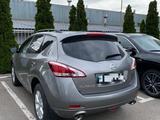 Nissan Murano 2013 года за 7 000 000 тг. в Алматы – фото 2