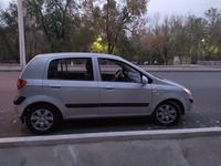 Hyundai Getz 2008 года за 2 700 000 тг. в Алматы