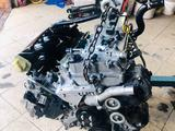 Двигатель 2gr-FE Camry Highlander 3, 5 за 630 000 тг. в Нур-Султан (Астана)