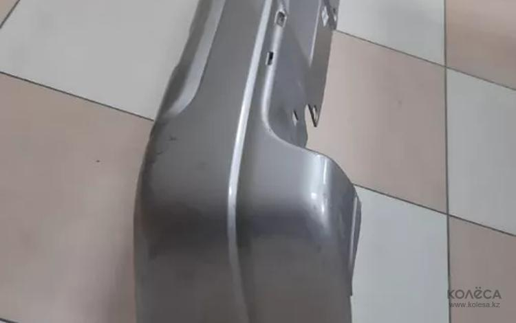 Suzuki grand vitara бампер задний за 40 000 тг. в Павлодар