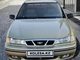 Daewoo Nexia 2005 года за 1 500 000 тг. в Шымкент – фото 3