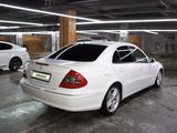 Mercedes-Benz E 350 2006 года за 3 750 000 тг. в Алматы – фото 2