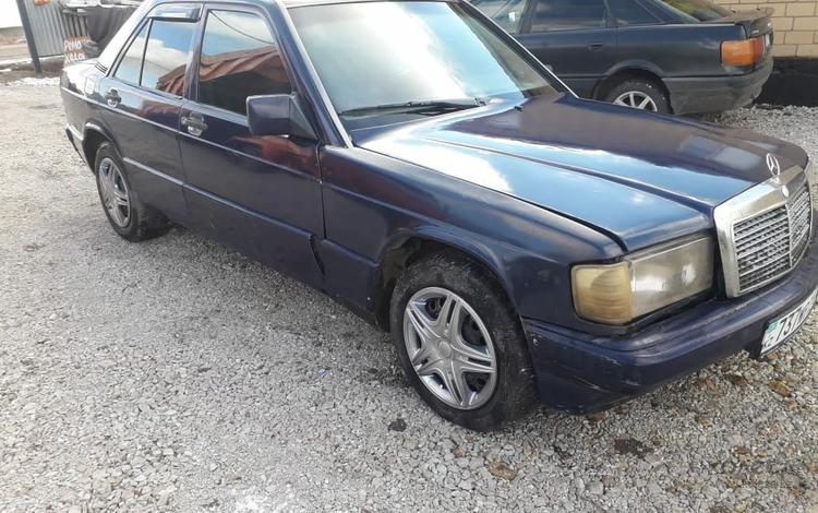 Mercedes-Benz 190 1991 года за 850 000 тг. в Нур-Султан (Астана)
