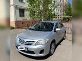 Toyota Corolla 2011 года за 4 900 000 тг. в Нур-Султан (Астана)