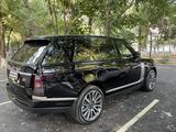 Land Rover Range Rover 2015 года за 33 500 000 тг. в Шымкент – фото 2