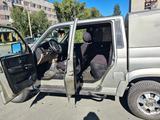 УАЗ Pickup 2014 года за 2 900 000 тг. в Семей – фото 5
