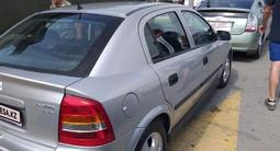 Opel Astra 2001 года за 1 650 000 тг. в Атырау