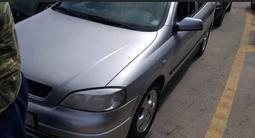 Opel Astra 2001 года за 1 650 000 тг. в Атырау – фото 4