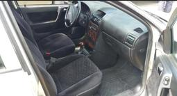 Opel Astra 2001 года за 1 650 000 тг. в Атырау – фото 5
