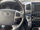 Toyota Land Cruiser 2012 года за 15 700 000 тг. в Шымкент – фото 5