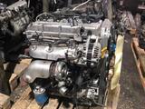 Двигатель d4cb Hyundai Grand Starex 2.5I 140 л. С (euro4) за 546 624 тг. в Челябинск – фото 3