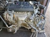 Двигатель Nissan X-Trail 2.5 за 350 000 тг. в Петропавловск