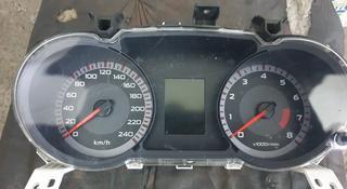 Щиток приборов на Mitsubishi Lancer 10 за 20 000 тг. в Алматы
