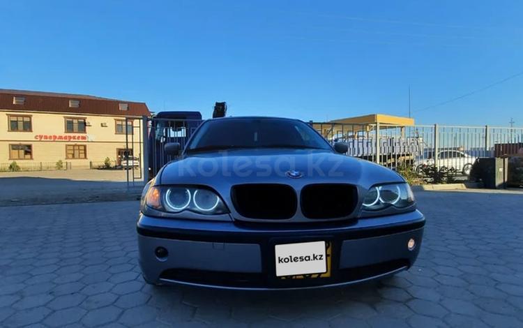 BMW 325 2004 года за 2 500 000 тг. в Актау