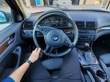 BMW 325 2004 года за 2 900 000 тг. в Актау – фото 3