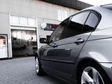 BMW 325 2004 года за 2 900 000 тг. в Актау – фото 5