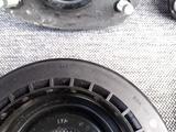 Опоры амортизатора с подшипниками на Ягуар X Type комплект 4шт за 32 000 тг. в Алматы – фото 3